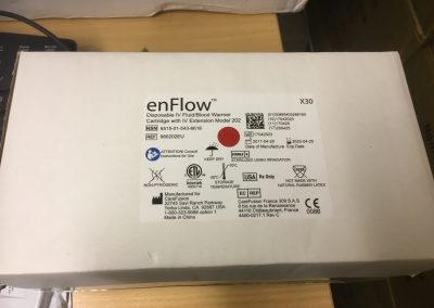 enFlow Blood Warmer